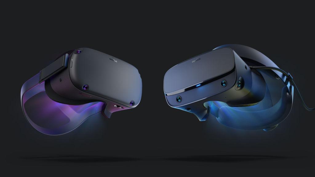 Oculus Quest & Oculus Rift S