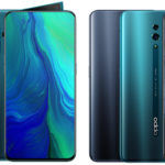 Oppo Reno and Oppo Reno 10X Zoom