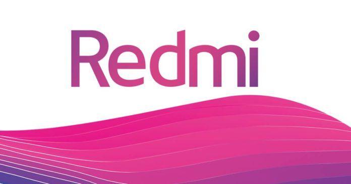 Redmi Logo New Size