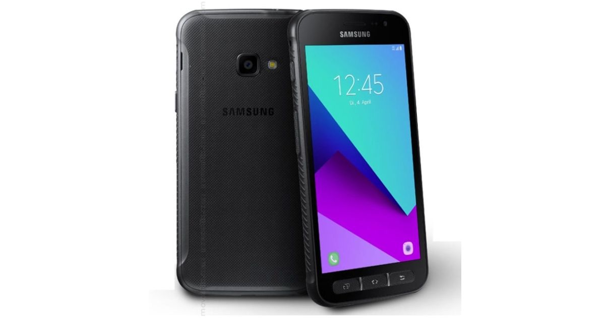 Samsung Galaxy Xcover 4s Gets Bluetooth And Wi Fi