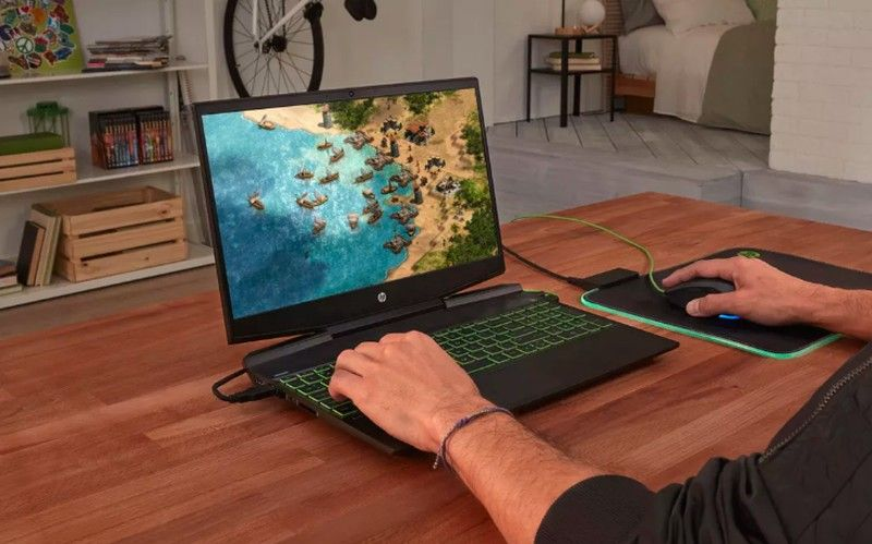 HP Omen X 2S, Pavilion Gaming 15 Laptops, And Omen Photon