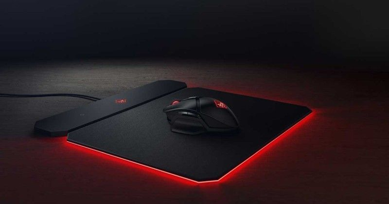 HP Photon Gaming Mouse