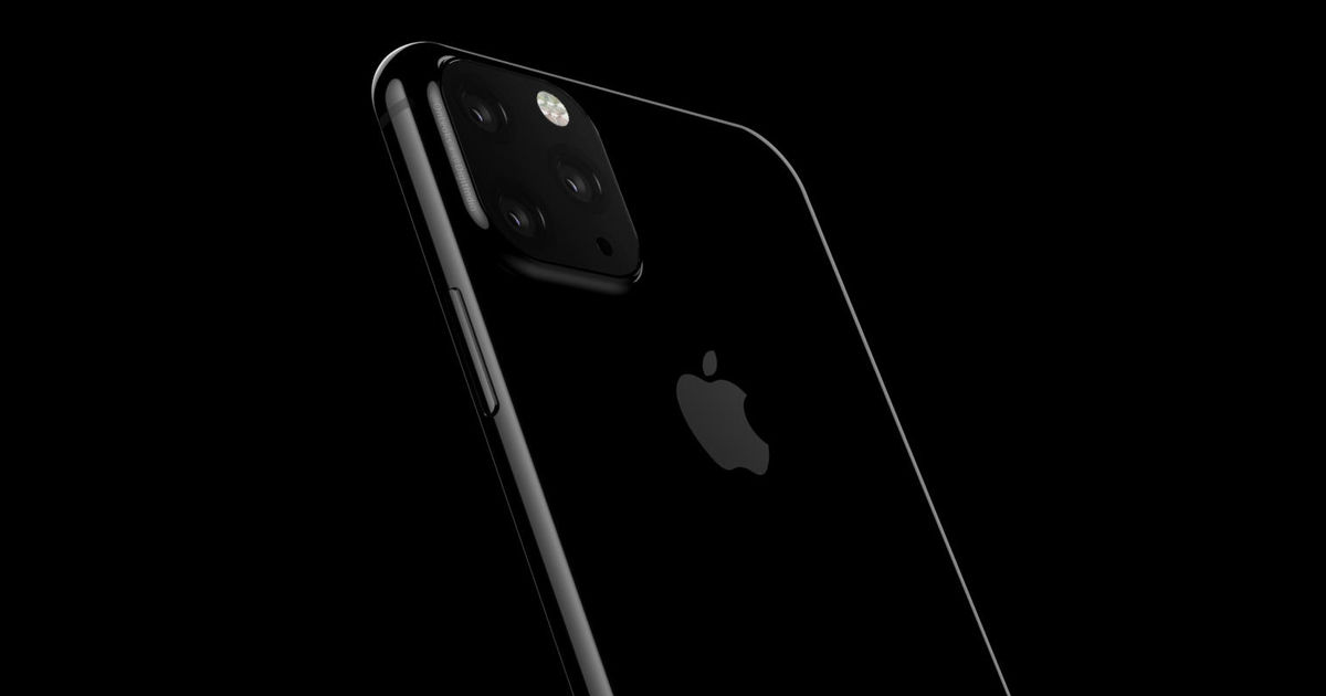 New Apple iPhone (2019) Models Appear in EEC Listing - MySmartPrice