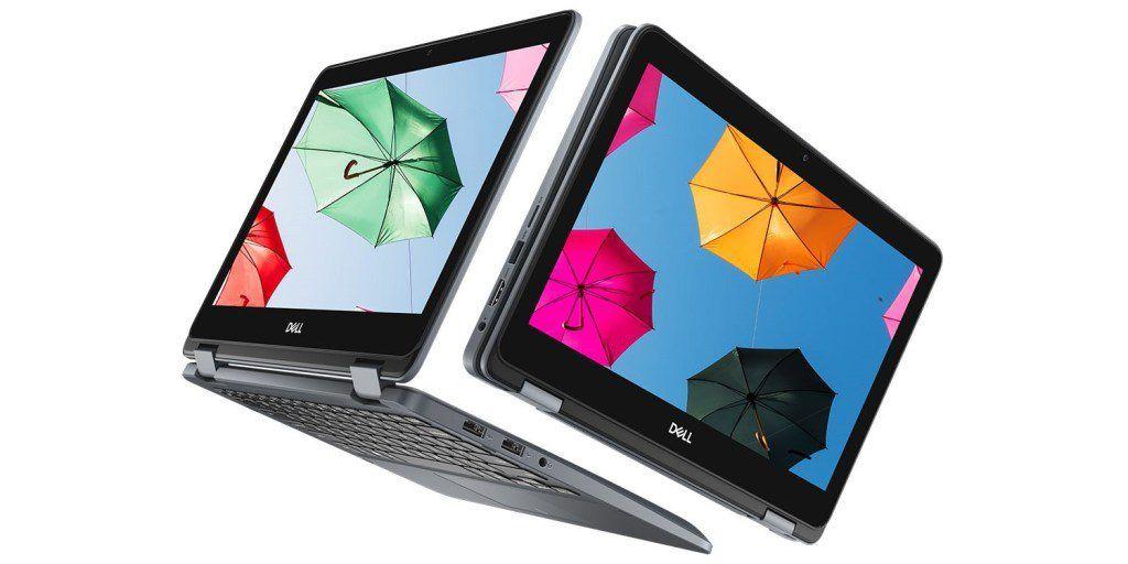 Dell Inspiron 11 2-in-1 3000