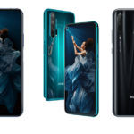 Honor 20 Pro, Honor 20, Honor 20i