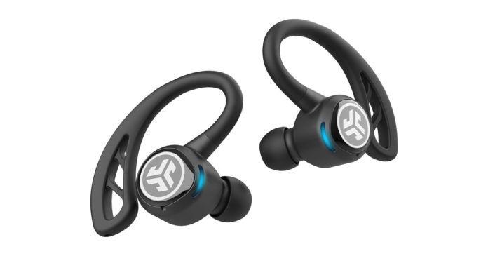 JLabs Epic Air Sport True Wireless Earbuds