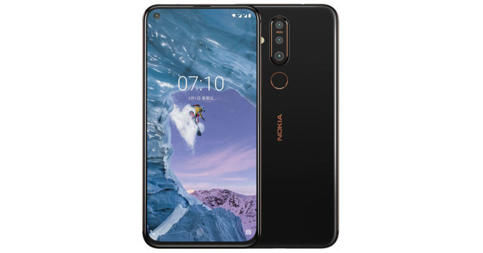 Nokia X71 to launch as rebranded X71 in India