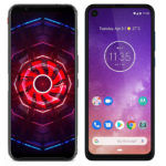 Nubia Red Magic 3 and Motorola One Vision