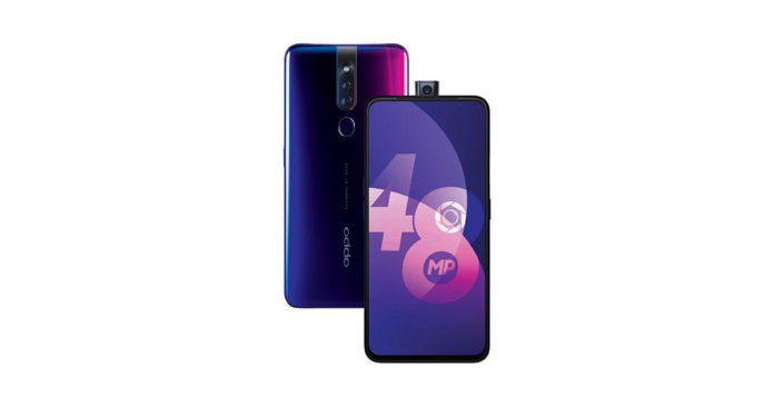 OPPO F11 Pro and OPPO A5 Price in India Cut by Up to Rs 2000 on