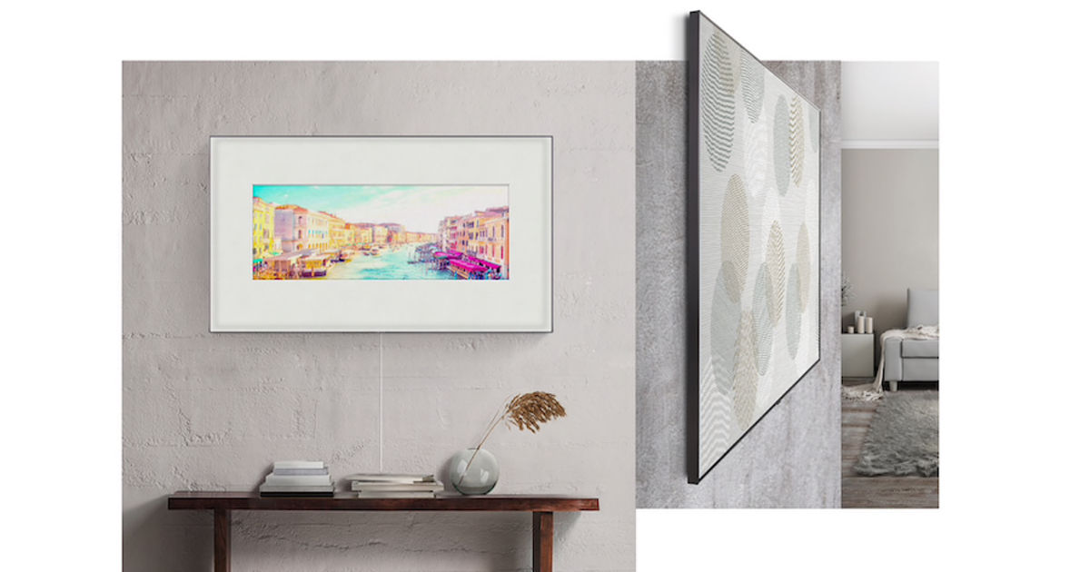 Samsung QLED 8K TV Launched in India with Quantum Processor