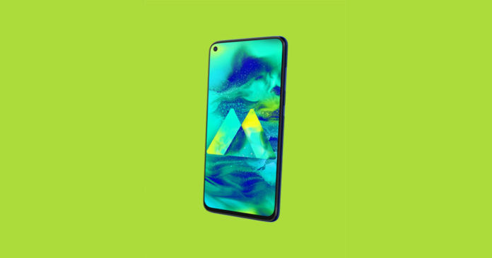 9989985f69c898 Samsung Galaxy M40 Full Specifications Leaked Ahead of Launch on ...