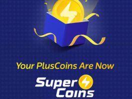 Flipkart Plus Zone SuperCoins