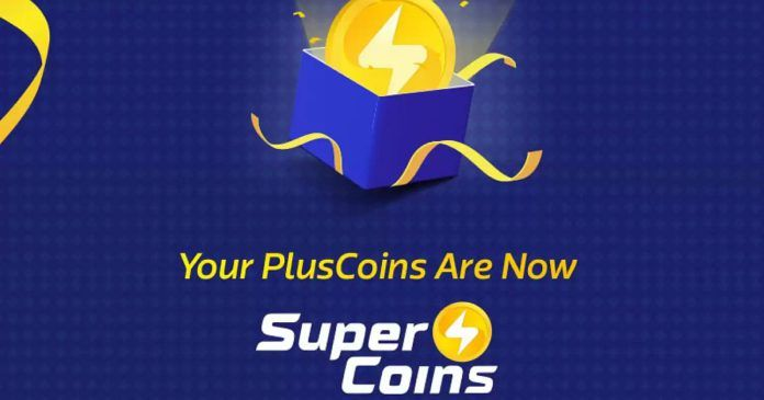 Flipkart Plus Zone SuperCoins