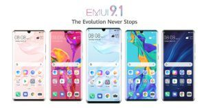 EMUI 9 Update for Huawei and Honor Phones Removes the