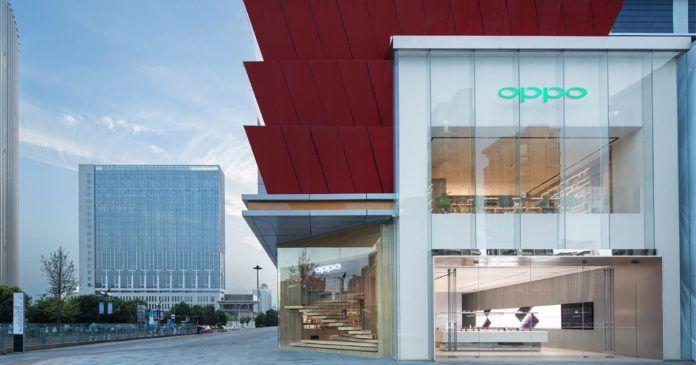 OPPO Brand Store