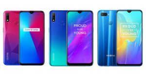 Realme U1 and Realme 1 Get Android 9 Pie OS Beta Update with
