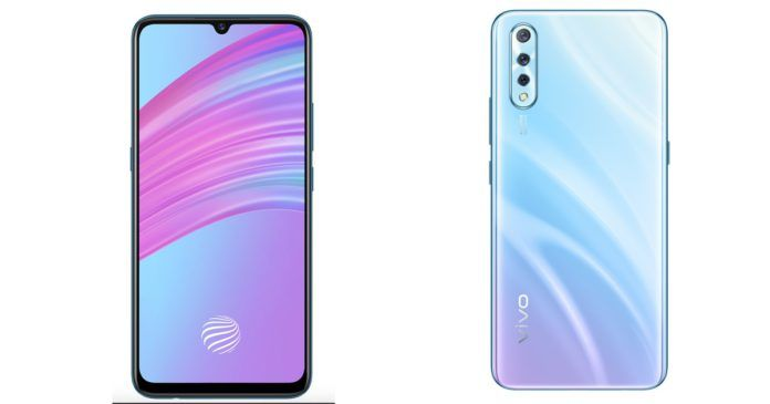 Vivo S1 To Arrive In Three Variants Alleged Pricing Details