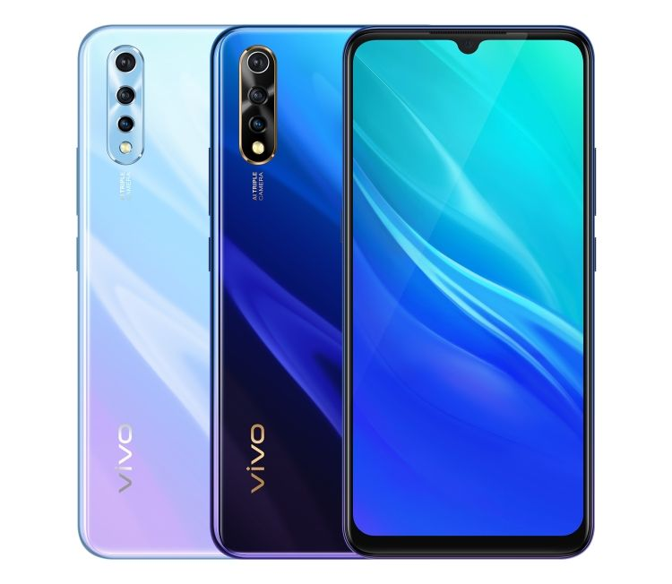 Vivo S1 India launched,price,features