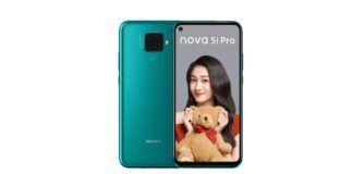 Nova 5i Pro
