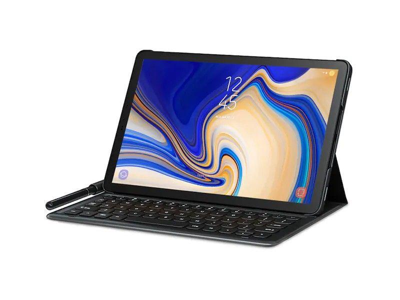 Galaxy Tab Keyboard