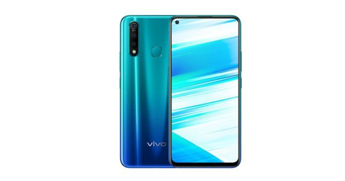 low cost dcbde c1505 Vivo Z1 Pro to be Available on Sale for the Second Time at 8PM ...