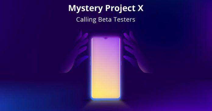 Realme Project X