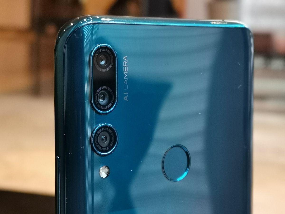 Huawei Y9 Prime 2019 Conclusion