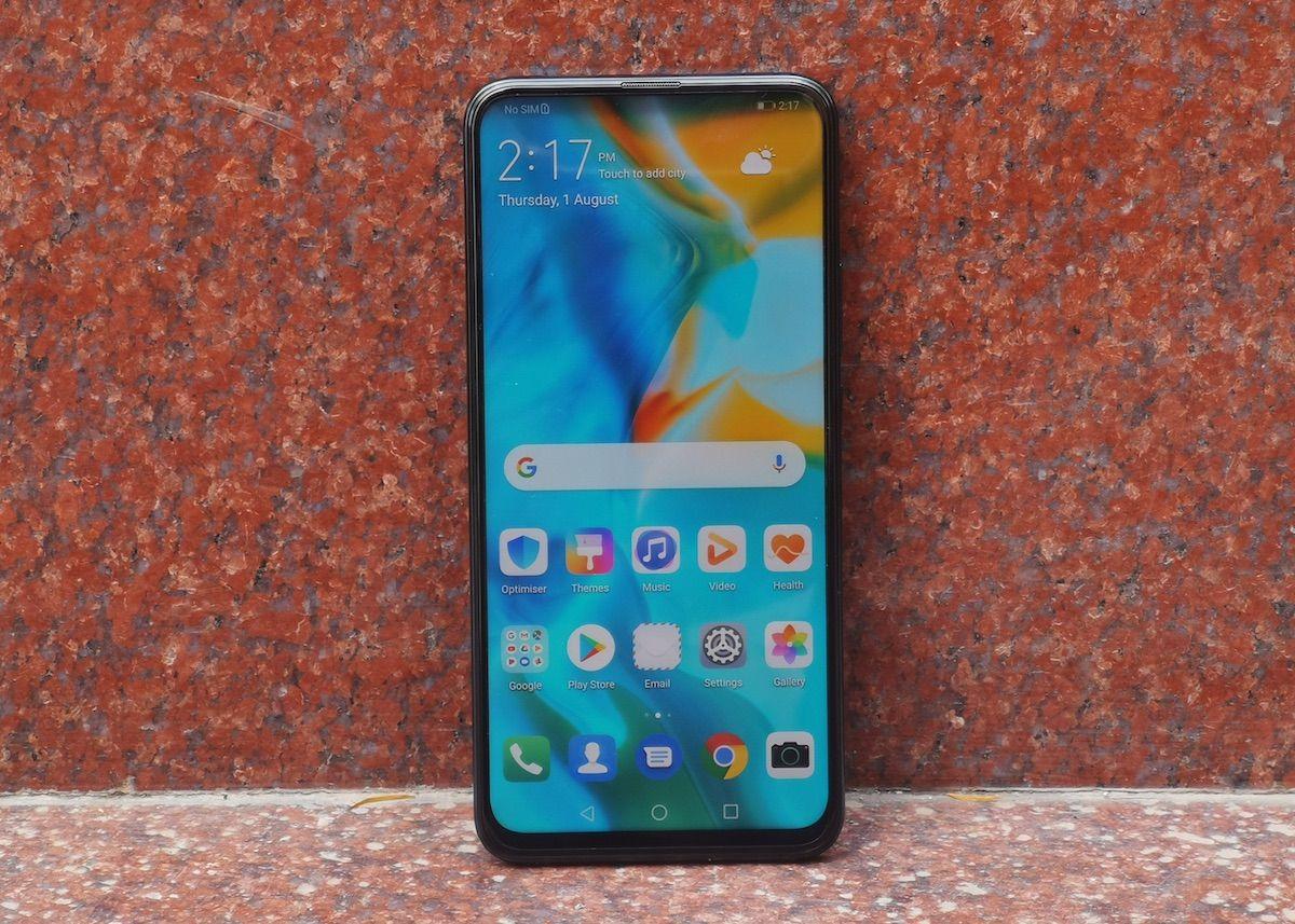 Huawei Y9 Prime 2019 First Impressions Design header