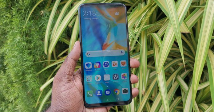 Huawei Y9 Prime 2019 Hands On Header