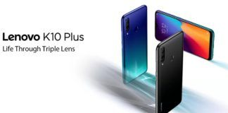 Lenovo K10 Plus Launch India