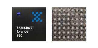 Samsung Exynos 980 5G Modem Chipset CPU