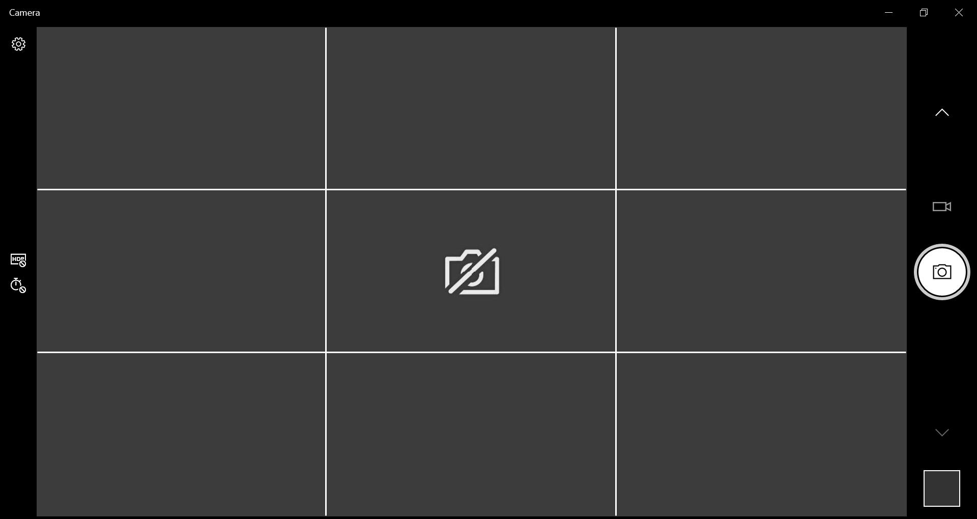 ASUS ZenBook Duo UX481FL - Camera Not Working