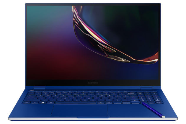 Galaxy Book Flex 15