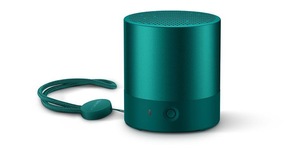 Huawei Mini Speaker Emerald Green