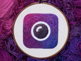 Instagram Threads App