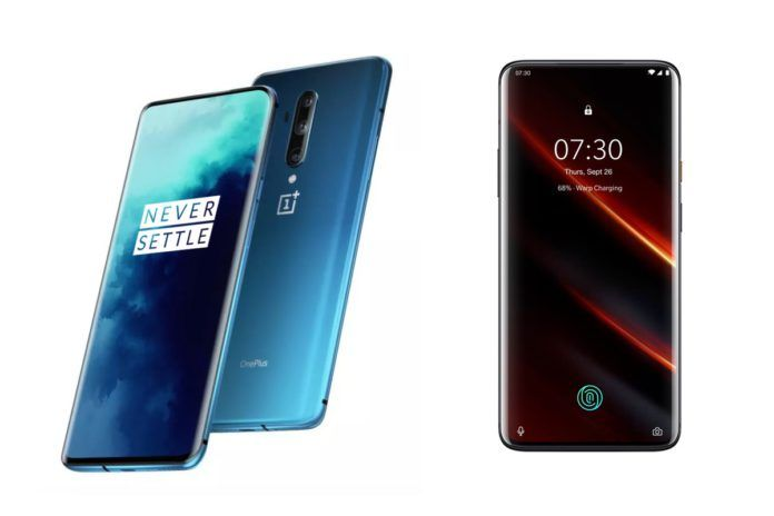 OnePlus 7T Pro Launched