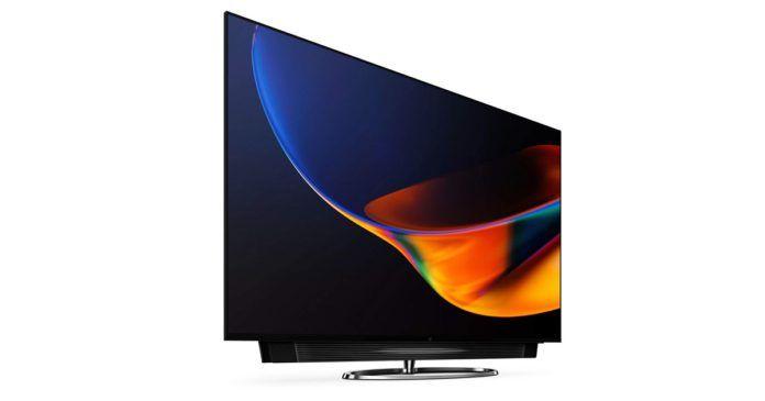 वनप्लस टीवी 55 Q1 प्रो