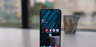 Samsung Galaxy M30s Review Header