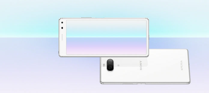 Xperia 8 full specifications