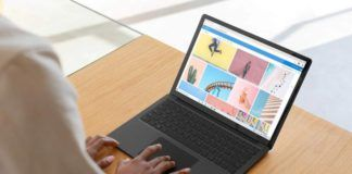 Surface Laptop 3 Series