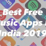 Best Free Music Apps India 2019
