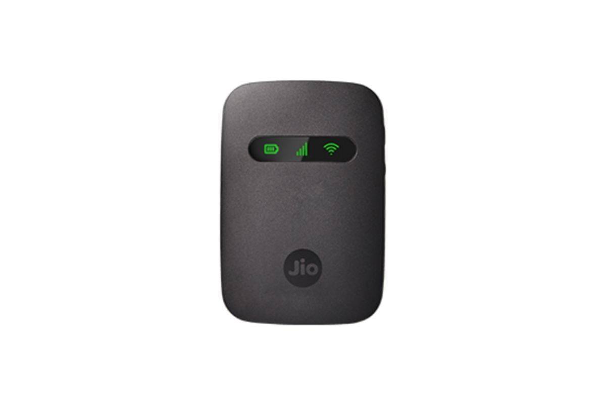 Top 5 Jio Plans for Your JioFi WiFi 4G Hotspot Router in 2019 ...
