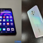 Vivo V17 leaked images