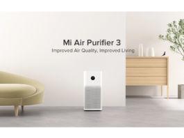 Xiaomi Mi Air Purifier 3