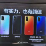 honor v30 5g color variants