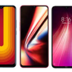 redmi note 8 vs vivo u20 vs realme 5s
