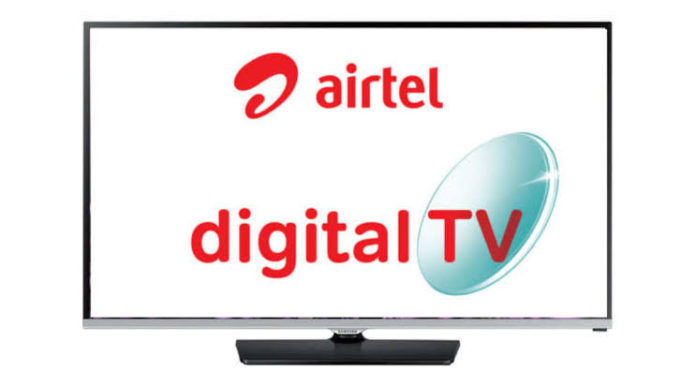 Airtel DTH Plans 2020: Best Airtel Digital TV Plans and Offers ...