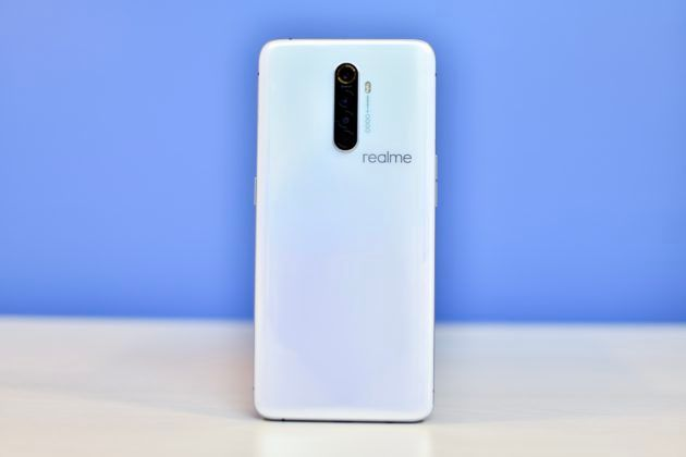 Realme X2 Pro Rear Design Glass