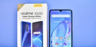 Realme X2 Pro With Box