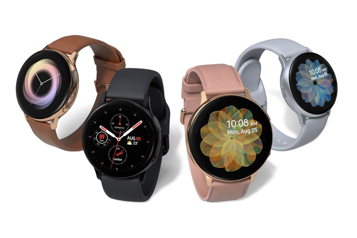5 Best Smartwatches In India with Voice Calling and Loudspeaker ...